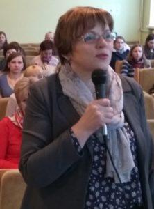 Здоровье ребенка в современном мире 30 марта 2017 г. Киев — Львов — Луцк