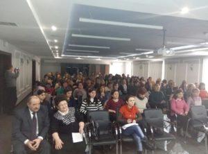 Надлежащая фармацевтическая практика. Имплементация протоколов провизора/фармацевта. 17 февраля 2017 г. Львов