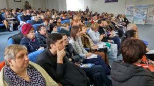 Проблемы и перспективы современной педиатрии (выездной формат) 2 марта 2017 г. Черкассы