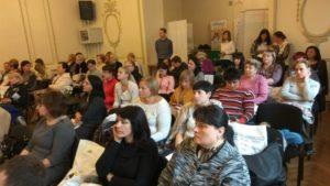 Здоровье ребенка в современном мире 28 сентября 2017 г. Киев — Харьков — Сумы — Винница