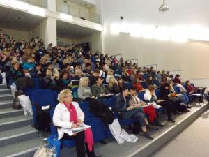 Проблемы и перспективы современной педиатрии (выездной формат) 3 ноября 2017 г. Запорожье