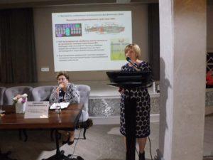 Надлежащая фармацевтическая практика. Имплементация протоколов провизора/фармацевта. 5 октября 2017 г. Винница