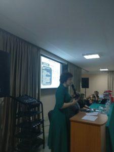 Надлежащая фармацевтическая практика. Имплементация протоколов провизора/фармацевта. 26 октября 2017 г. Краматорск
