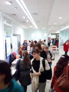 Рациональное использование антибиотиков в современном мире 27 октября 2017 г. Киев — Краматорск — Мариуполь — Рубежное