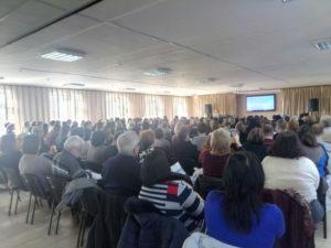 Проблеми і перспективи сучасної педіатрії (виїзний формат) 16 листопада 2017 р.  Краматорськ
