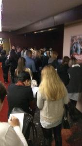 Належна фармацевтична практика. Імплементація протоколів провізора/фармацевта. 1 грудня 2017 р. Київ