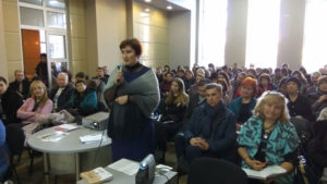 Рациональное использование антибиотиков в современном мире 24 ноября 2017 г. Киев — Одесса — Николаев — Херсон