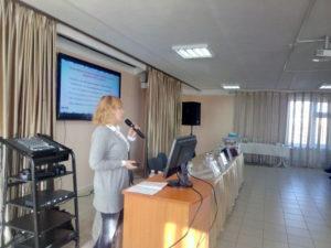 Проблемы и перспективы современной педиатрии (выездной формат) 16 ноября 2017 г. Краматорск