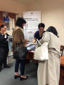 Рациональное использование антибиотиков в современном мире 17 мая 2018 г. Киев — Ивано-Франковск — Ужгород