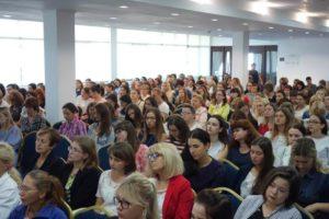 Рациональная фармакология в педиатрии при коморбидных состояниях (выездной формат) 13 сентября 2018 г. Львов