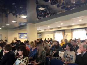 Имплементация международных протоколов в стоматологическую практику 27 апреля 2018 г. Киев — Днепр — Кривой Рог