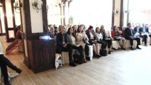 Имплементация международных протоколов в педиатрическую практику 16 мая 2018 г. Киев — Ивано-Франковск — Ужгород