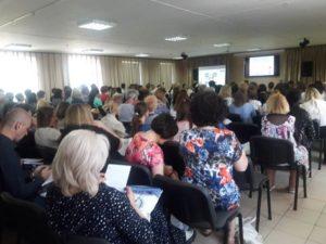 Имплементация международных протоколов в педиатрическую практику 31 мая 2018 г. Киев — Северодонецк — Краматорск — Мариуполь