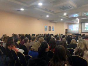 Имплементация международных протоколов в педиатрическую практику 28 февраля 2018 г. Киев — Тернополь — Черновцы — Хмельницкий