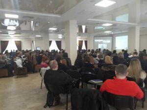 Тромбозы и кровотечения: доказательная медицина и мультидисциплинарный подход 1 марта 2018 г. Киев — Днепр — Запорожье