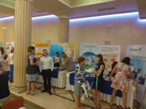 Надлежащая фармацевтическая практика. Имплементация протоколов провизора/фармацевта 25 мая 2018 г. Одесса