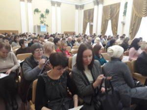 Рациональная фармакология в педиатрии при коморбидных состояниях (выездной формат) 20 февраля 2018 г. Киев