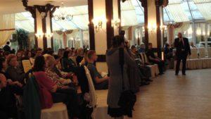 Имплементация международных протоколов в стоматологическую практику 18 мая 2018 г. Киев — Ивано-Франковск