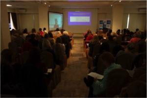 Имплементация международных протоколов в педиатрическую практику 27 сентября 2018 г. Киев — Житомир — Винница — Сумы