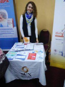 Имплементация международных протоколов в стоматологическую практику 7 декабря 2018 г. Киев — Одесса — Николаев