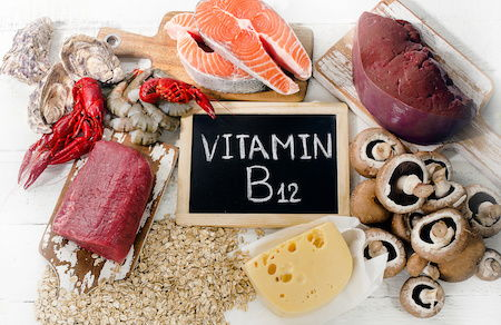 Що треба знати про вітамін В12 - medexpert